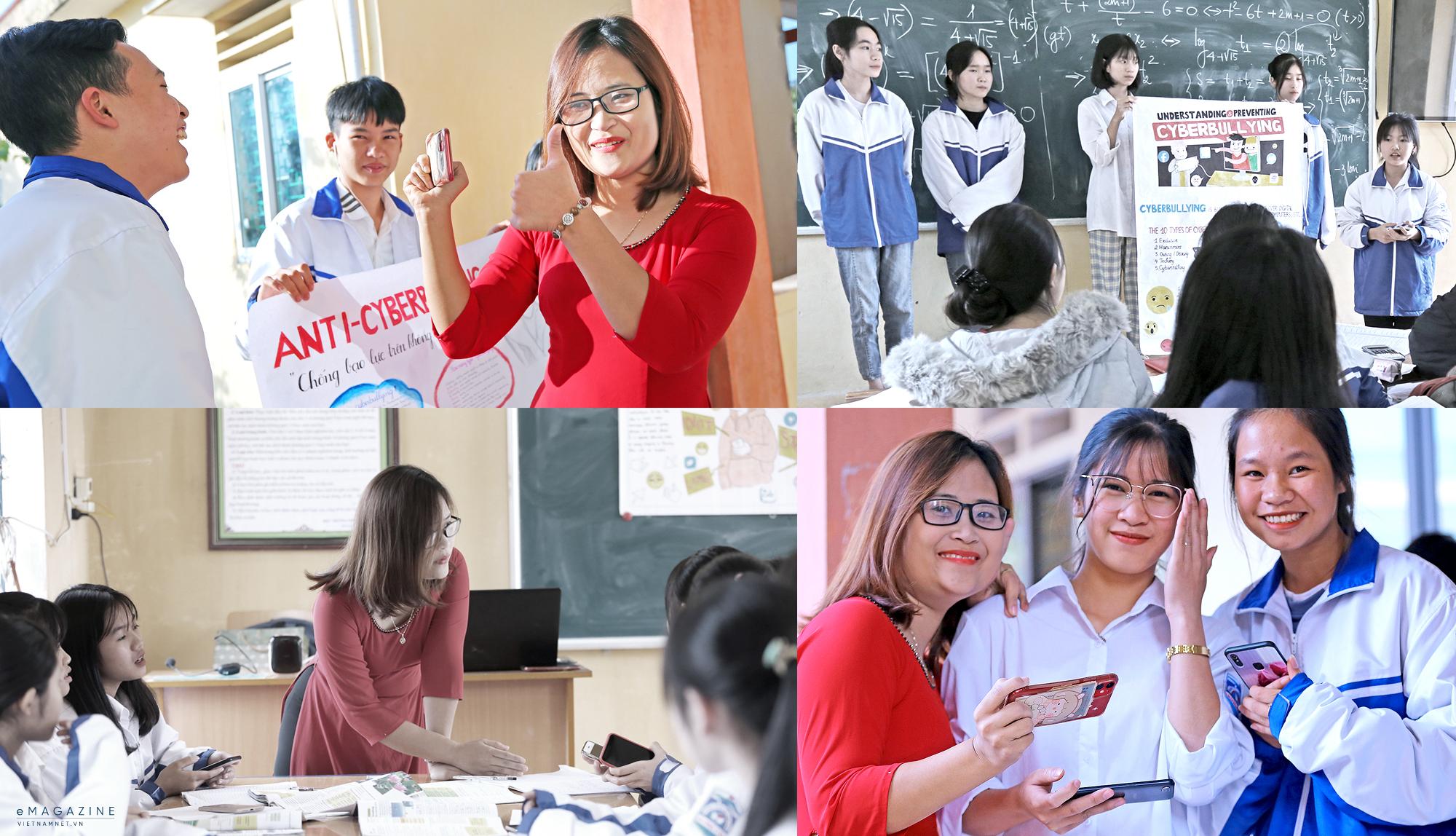 Những 'điểm sáng' của ngành giáo dục năm 2020