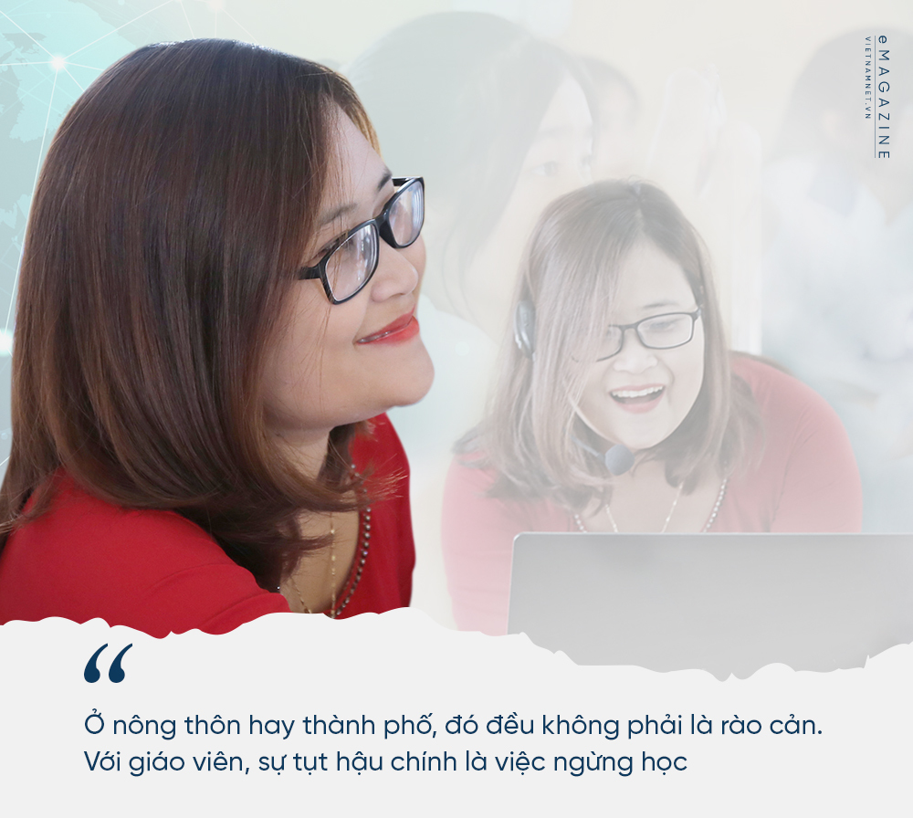 giáo viên,Nhân vật truyền cảm hứng