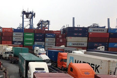Some VND96 trillion needed for logistics development in next 10 years
