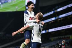 Vùi dập Arsenal, Tottenham đòi lại ngôi đầu bảng