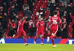 Xem video bàn thắng Liverpool 4-0 Wolverhampton