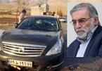 Chiêu thức tinh vi dùng ám sát nhà khoa học hạt nhân nổi tiếng Iran