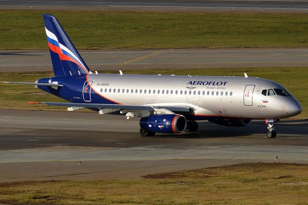 Máy bay chở gần 250 khách từ Nga sang Mỹ bị dọa đánh bom