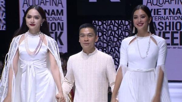 Hương Giang bất ngờ xuất hiện diễn vedette sau scandal với antifan