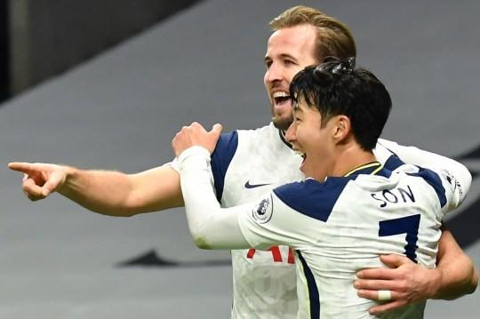 Harry Kane lên tiếng khả năng rời Tottenham sau VCK EURO