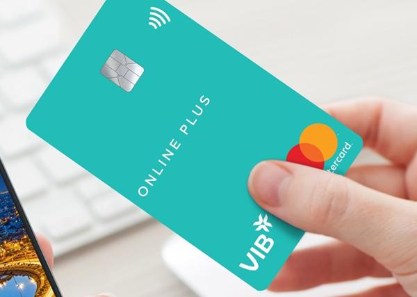 VIB liên tục tiên phong trên thị trường thẻ tín dụng