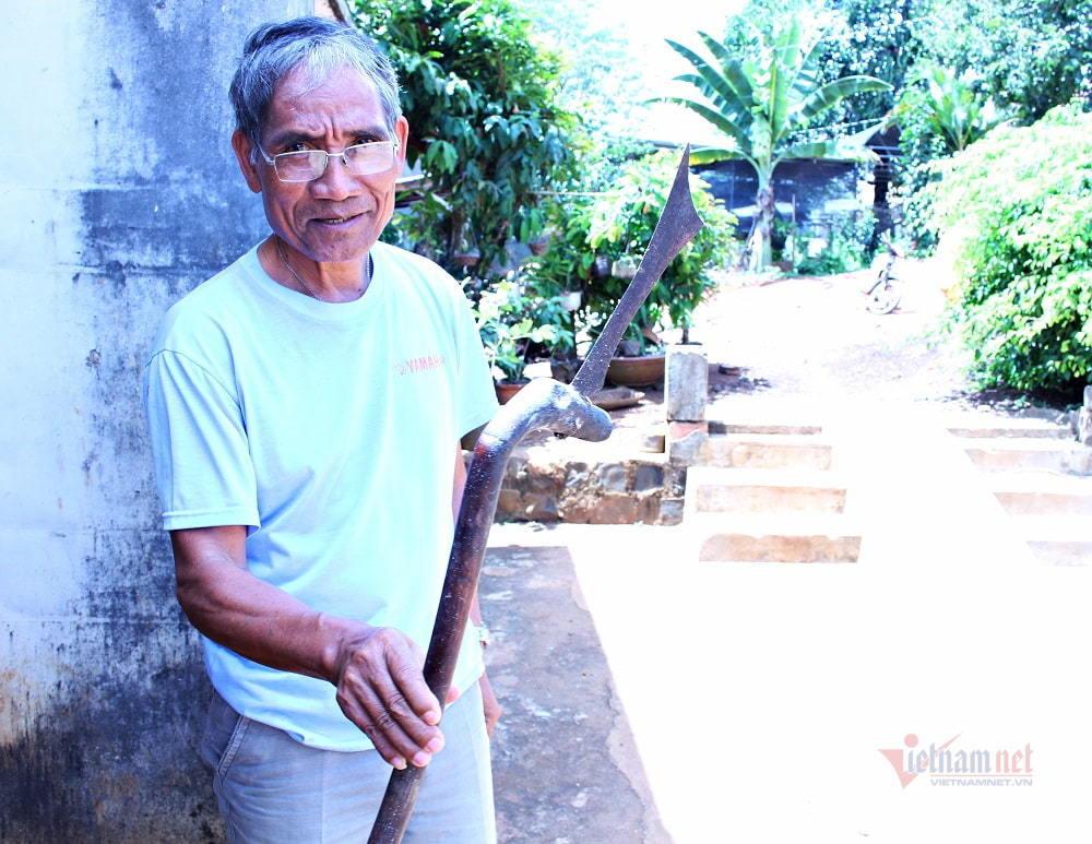 Vật thiêng ở Lâm Đồng, mỗi năm xuất hiện vài lần, người dân rất trân quý