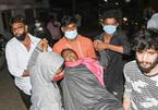 Căn bệnh bí hiểm khiến 300 người nhập viện trong 2 ngày ở Ấn Độ