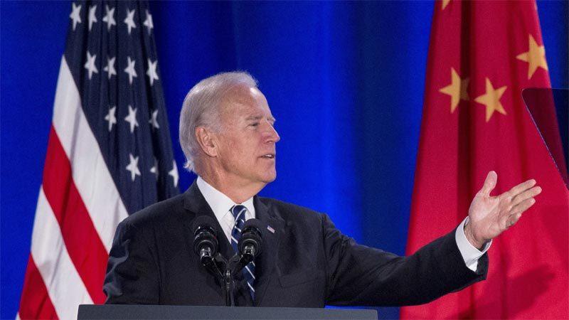 Chuyên gia mách nước ông Biden ứng phó với Trung Quốc