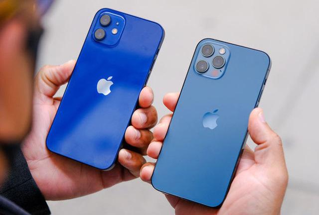 iPhone 12 và 12 mini bất ngờ giảm giá sau một tuần về Việt Nam