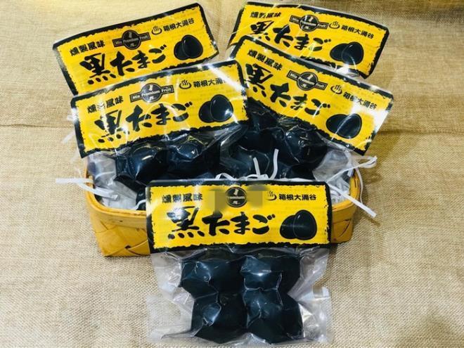 Bà nội trợ 'phát sốt' với trứng gà đen Nhật Bản siêu đắt 200.000 đồng/quả