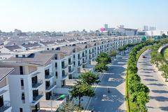 KĐT Dương Nội - 'điểm sáng' BĐS giàu sức hút phía tây Hà Nội