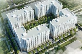 Mượn danh Bộ Công an rao bán nhà ở xã hội ở vùng ven TP.HCM