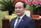 Ông Nguyễn Ngọc Tuấn làm Chủ tịch HĐND TP Hà Nội