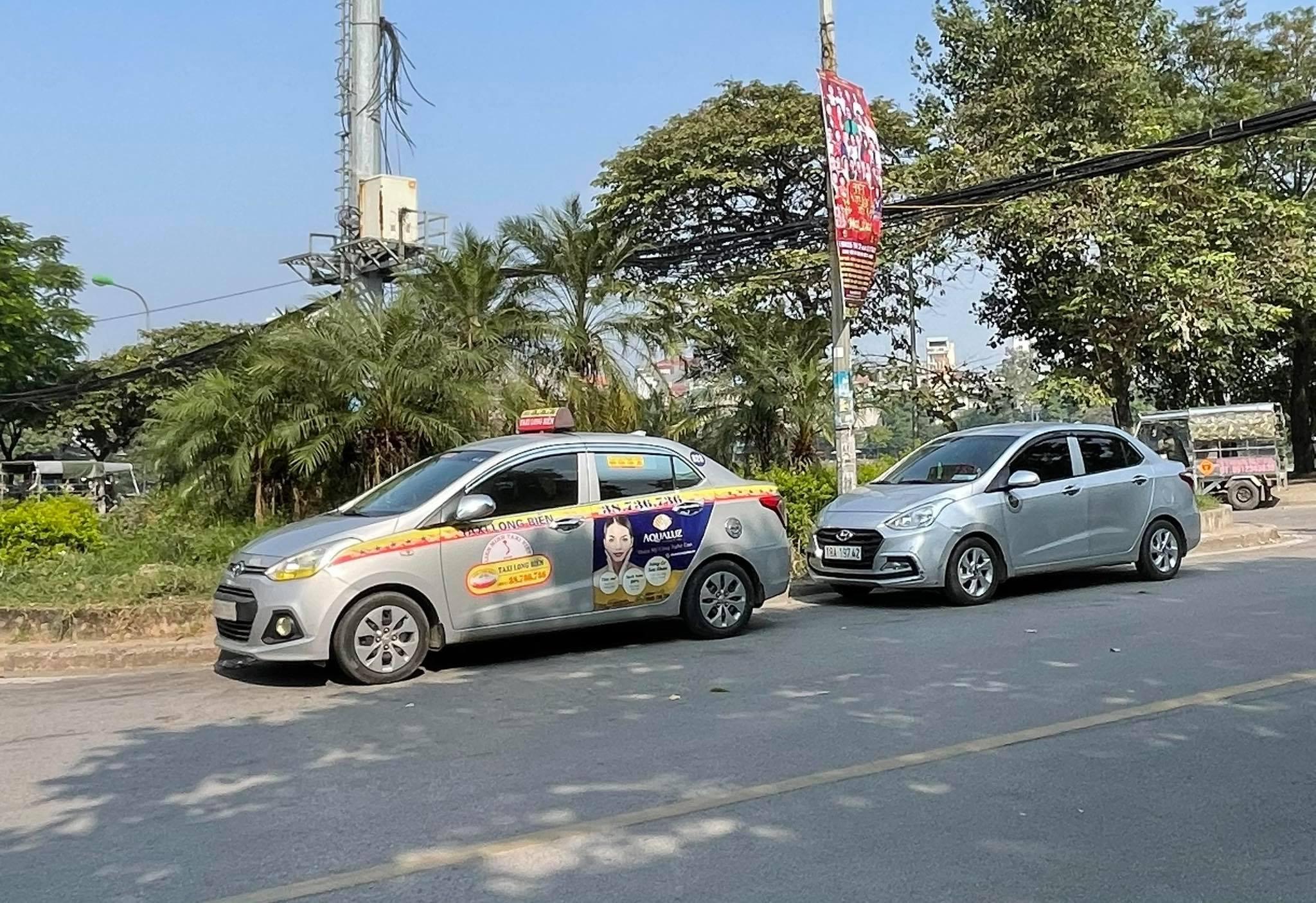 Xe ôm công nghệ liên tục tăng giá, xe cỏ đầu ngõ được thời
