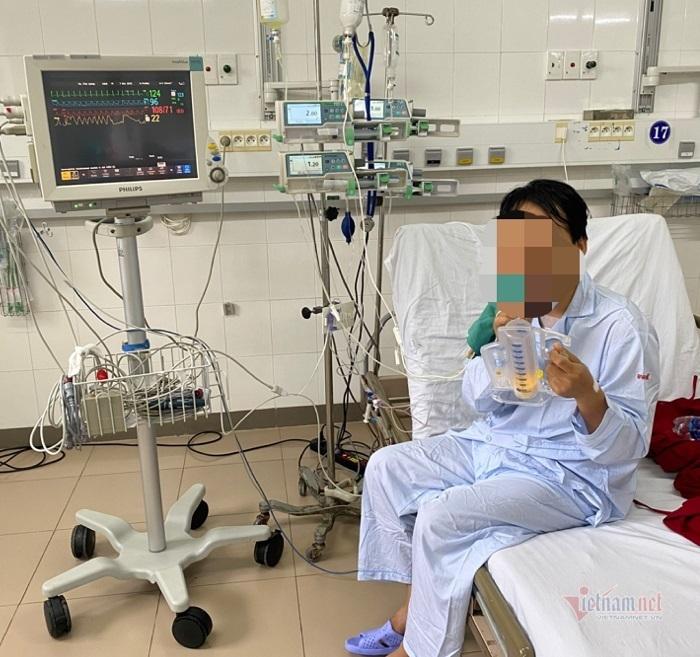 Bệnh nhân ghép tạng ở Huế tiến triển tốt