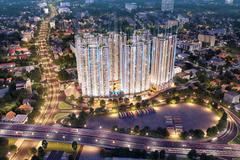Sở hữu căn hộ Tecco Elite City Thái Nguyên chỉ với 250 triệu đồng