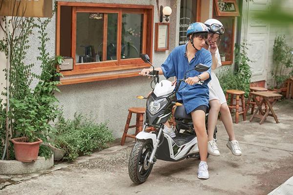 3 lý do xe máy điện VinFast khiến giới trẻ 'mê mệt'