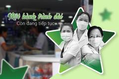 Nhà thuốc Việt Nam âm thầm chung tay phòng dịch Covid-19