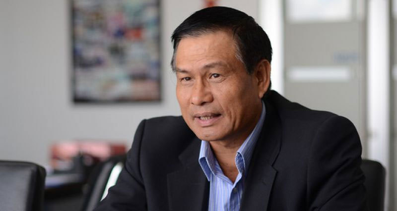 vietnamese billionaire,stock market,vietnam economy