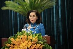 Sẽ bầu bổ sung hai Phó Chủ tịch UBND TP.HCM