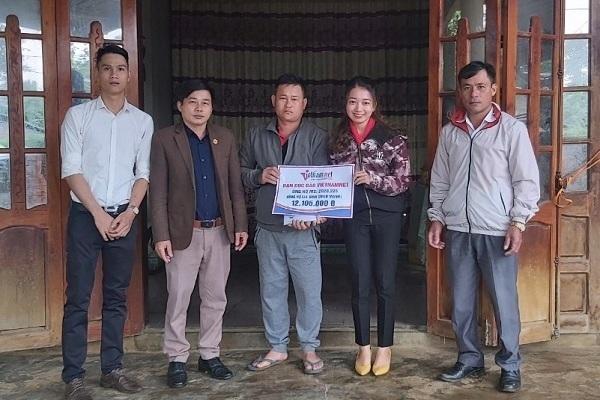 Bạn đọc tiếp tục động viên gia đình bé Nguyễn Đức Mạnh
