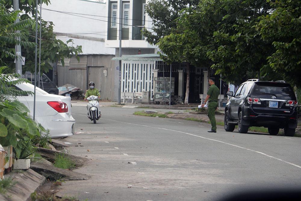 Vụ sai phạm đất đai ở Cần Thơ: Khởi tố cựu Phó Chủ tịch quận