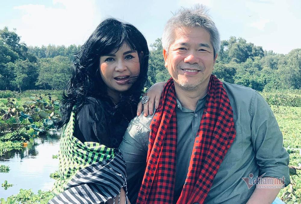 Thanh Lam: Đám cưới hay giấy kết hôn với tôi không còn quan trọng