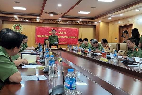 Bộ Công an nói về vụ bà Hồ Thị Kim Thoa và đơn tố cáo con gái Dr Thanh