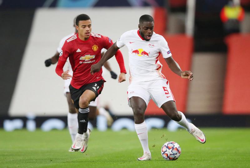 Nhận định RB Leipzig vs MU: Tử chiến giành vé đi tiếp