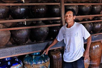 Bí ẩn món đồ thiêng, giới đồ cổ mê nhưng không mua được ở Lâm Đồng