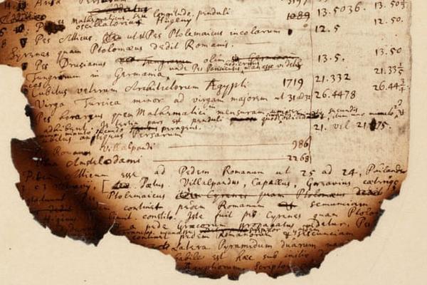 Lý do Newton tìm cách dự đoán ngày tận thế