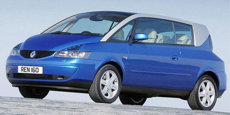 """Những mẫu xe sang """"dị"""" nhất từng được sản xuất"""