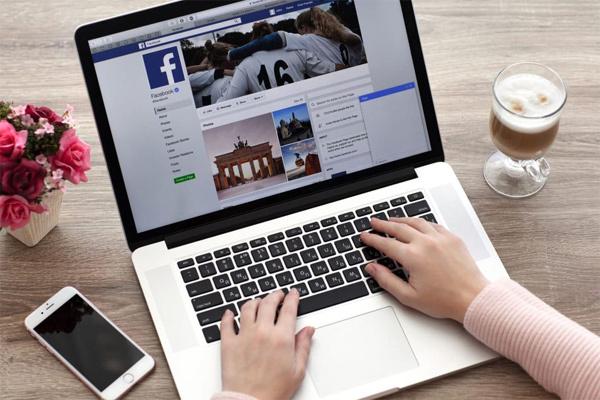 Bài đăng trên Facebook có thể nhận diện người mắc bệnh tâm thần