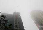 Hà Nội liên tiếp các đợt ô nhiễm không khí, bụi mịn rất cao