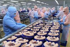 VASEP forecasts 2020 seafood exports at US$8.6 billion