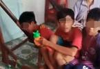Ba học sinh đạp xe 5 ngày đêm từ Cà Mau lên Sài Gòn tìm cha mẹ