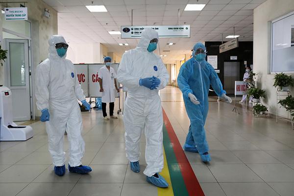 Bộ Tiêu chí phòng khám an toàn phòng chống dịch bệnh