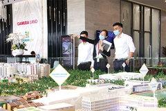 Developers' commitment to Vietnam illustrating strengths