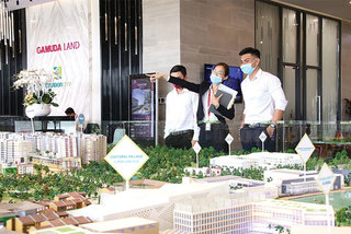 Developers' commitment to Vietnam illustrating strengths