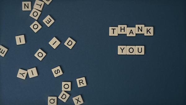 Đừng quên nói lời cảm ơn sau phỏng vấn xin việc