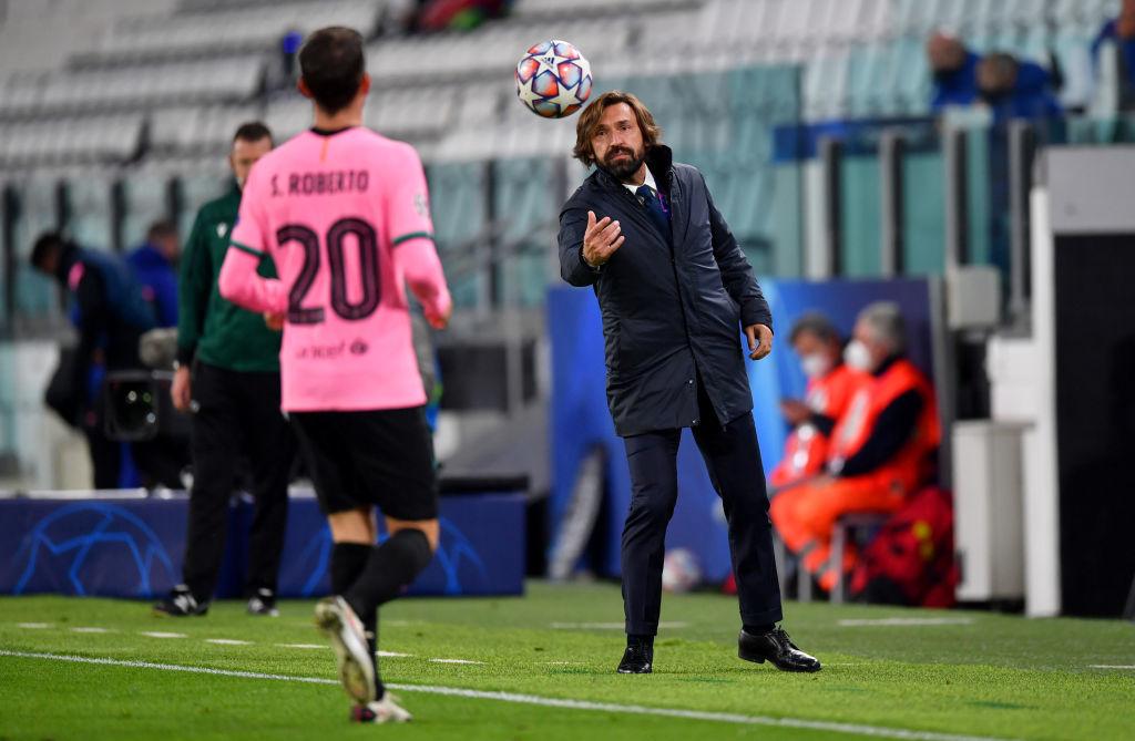 HLV Pirlo: 'Tôi biết vấn đề của Messi là gì'