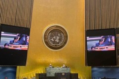 Liên Hợp Quốc lập ngày chống dịch bệnh theo đề xuất của Việt Nam
