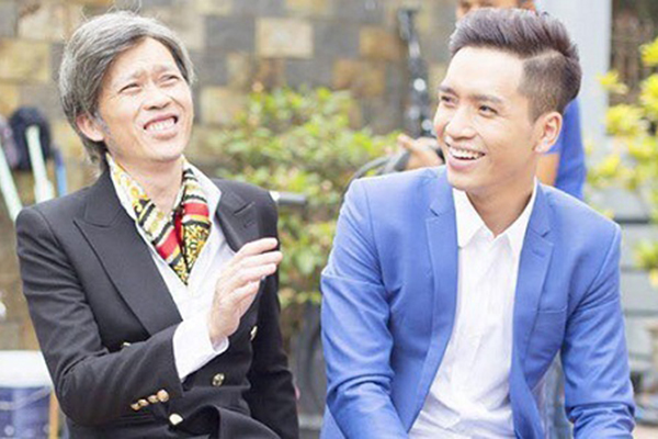 Bạch Công Khanh: 'Tôi không dựa hơi Hoài Linh để nổi tiếng'