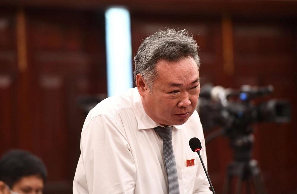 Chủ tịch TP.HCM: Kinh tế số là trọng tâm hàng đầu của nhiệm kỳ tới