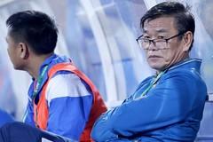 HLV Phan Thanh Hùng chia tay Than Quảng Ninh