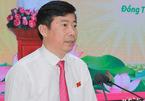 Ông Phạm Thiện Nghĩa được bầu làm Chủ tịch UBND tỉnh Đồng Tháp
