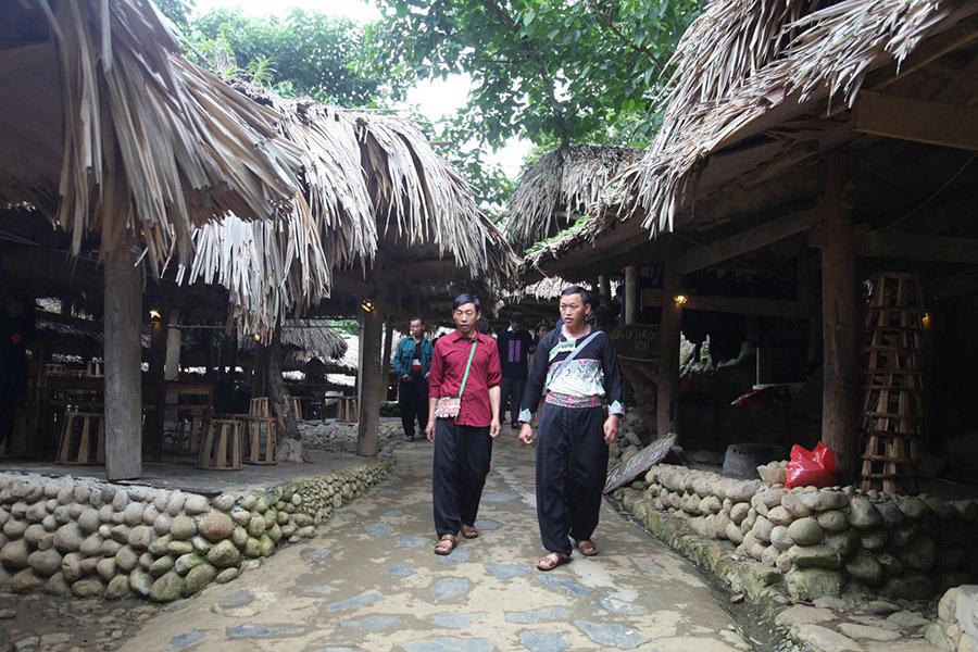 Phong Thổ - Điểm hội tụ văn hoá, ẩm thực, cảnh sắc của Tây Bắc