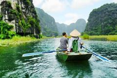 Ninh Bình tạm dừng đón khách đến từ TP.Hồ Chí Minh