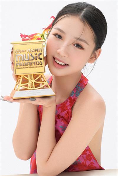 Vietnamese artists win prestigious Mnet Asian Music Awards